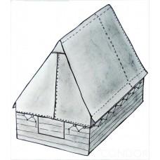 stan na podsadu rozměr 200x200x140cm
